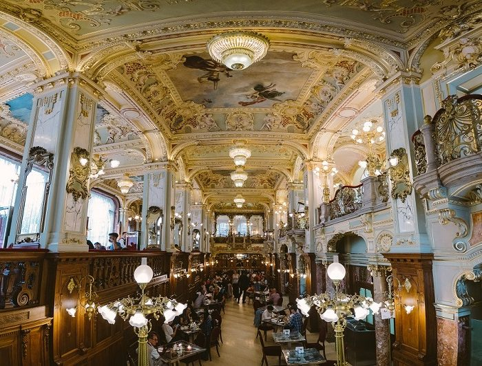 Budapest Attractions 10